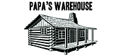 Papa's Warehouse Logo